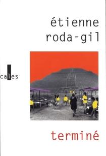 Terminé - ÉtienneRoda-Gil
