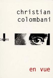 En vue - ChristianColombani