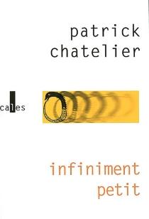 Infiniment petit - PatrickChatelier