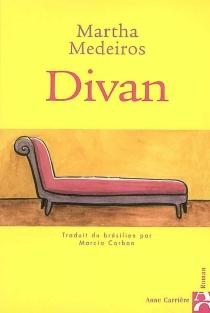 Divan - MarthaMedeiros