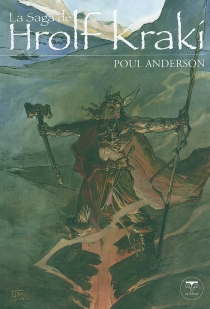 La saga de Hrolf Kraki - PoulAnderson