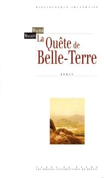 La quête de Belle-Terre - WalterMacken