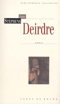 Deirdre - James Stephens