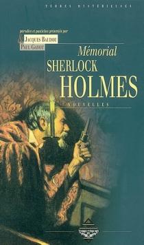 Mémorial Sherlock Holmes : parodies et pastiches -