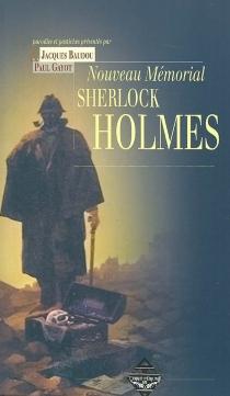 Nouveau mémorial Sherlock Holmes -