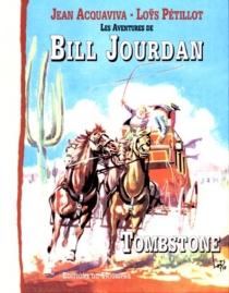 Les aventures de Bill Jourdan - JeanAcquaviva