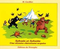 Sylvain et Sylvette - MauriceCuvillier