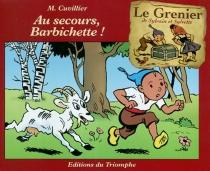 Le grenier de Sylvain et Sylvette - MauriceCuvillier
