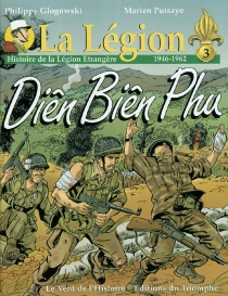La Légion - PhilippeGlogowski