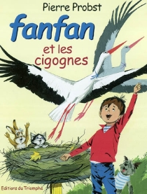 Les aventures de Fanfan - PierreProbst