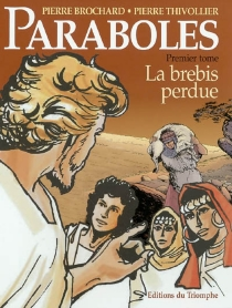 Paraboles - PierreBrochard