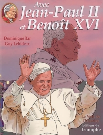 Avec Jean-Paul II - DominiqueBar