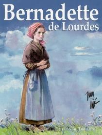 Bernadette de Lourdes - Jijé