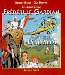 Les aventures de Frédéri le Gardian - GuyHempay