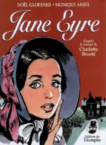 Jane Eyre - MoniqueAmiel