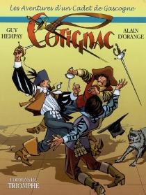 Cotignac, les aventures d'un cadet de Gascogne - GuyHempay