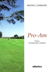 Pro-Am - MichelLombard