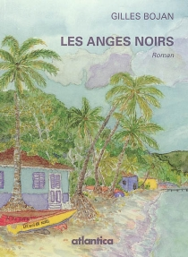 Les anges noirs - GillesBojan