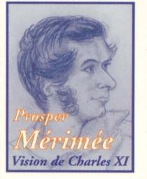Vision de Charles XI - ProsperMérimée