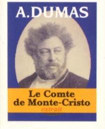 Le comte de Monte-Cristo : extrait - AlexandreDumas