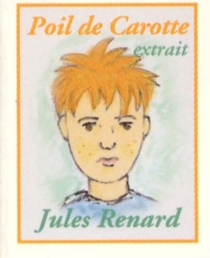 Poil de carotte : extrait - JulesRenard