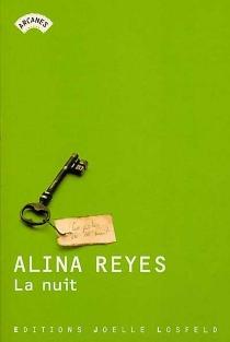 La nuit - AlinaReyes