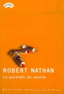 Le portrait de Jennie - RobertNathan