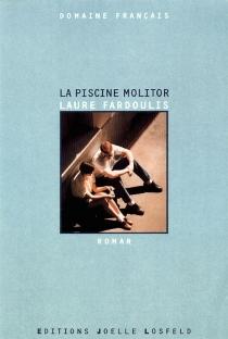 La piscine Molitor - LaureFardoulis