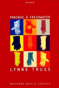 Panique à Freshwater - LynneTruss