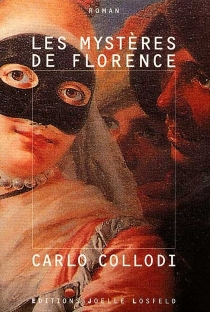 Les mystères de Florence - CarloCollodi