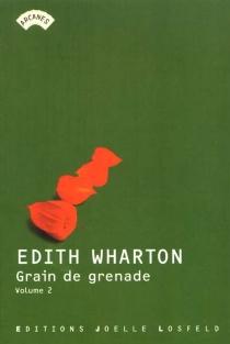 The ghost stories of Edith Warton - EdithWharton