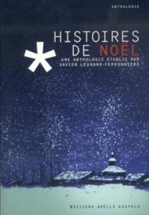Histoires de Noël : anthologie de nouvelles traduites de l'anglais -