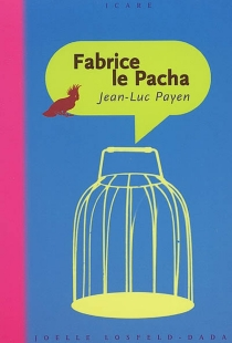 Fabrice le pacha - Jean-LucPayen