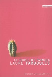 Le peuple des parasols - LaureFardoulis