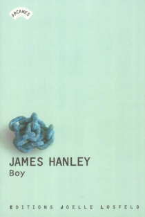 Boy - James Hanley