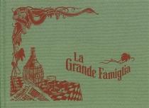 La grande famiglia - MarcelloLa Lupara