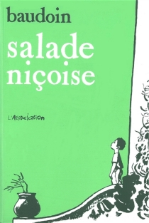 Salade niçoise - EdmondBaudoin