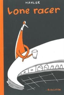 Lone Racer - NicolasMahler
