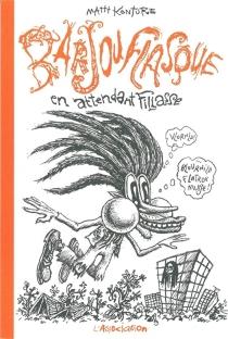 Barjouflasque - MatttKonture