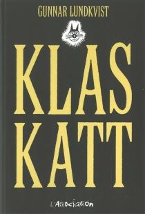 Klas Katt - GunnarLundkvist