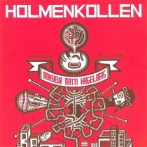 Holmenkollen - MattiHagelberg