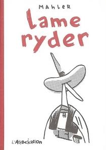 Lame Ryder - NicolasMahler