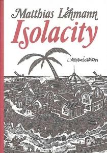 Isolacity - MatthiasLehmann