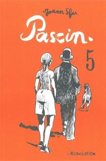 Pascin - JoannSfar