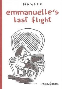 Emmanuelle's last flight - NicolasMahler