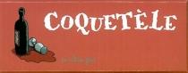 Coquetèle - AnneBaraou
