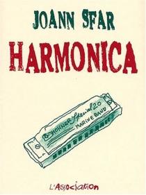 Harmonica - JoannSfar