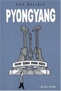PyongYang - GuyDelisle