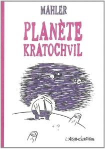 Kratochvil - NicolasMahler
