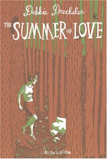 Summer of love - Debbie Drechsler